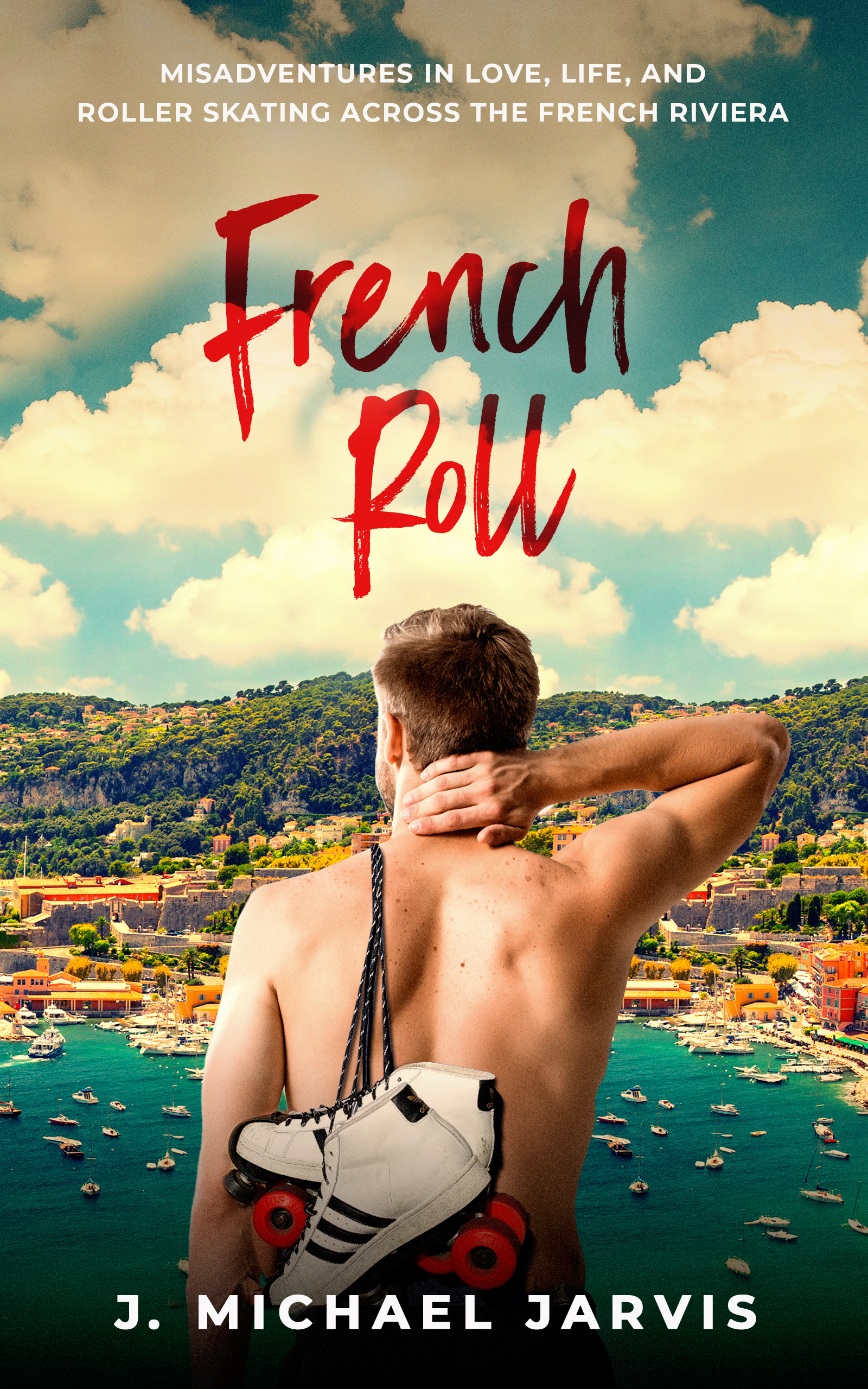French Roll by J Michael Jarvis
